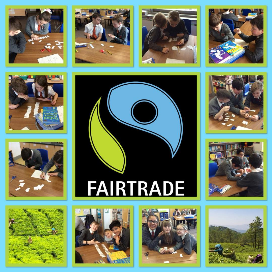 fairtrade learning(1)